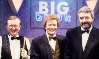 Big Break - Snooker related TV shows