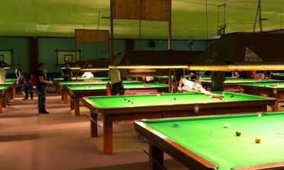 Hazel Grove Snooker clubs in the north west