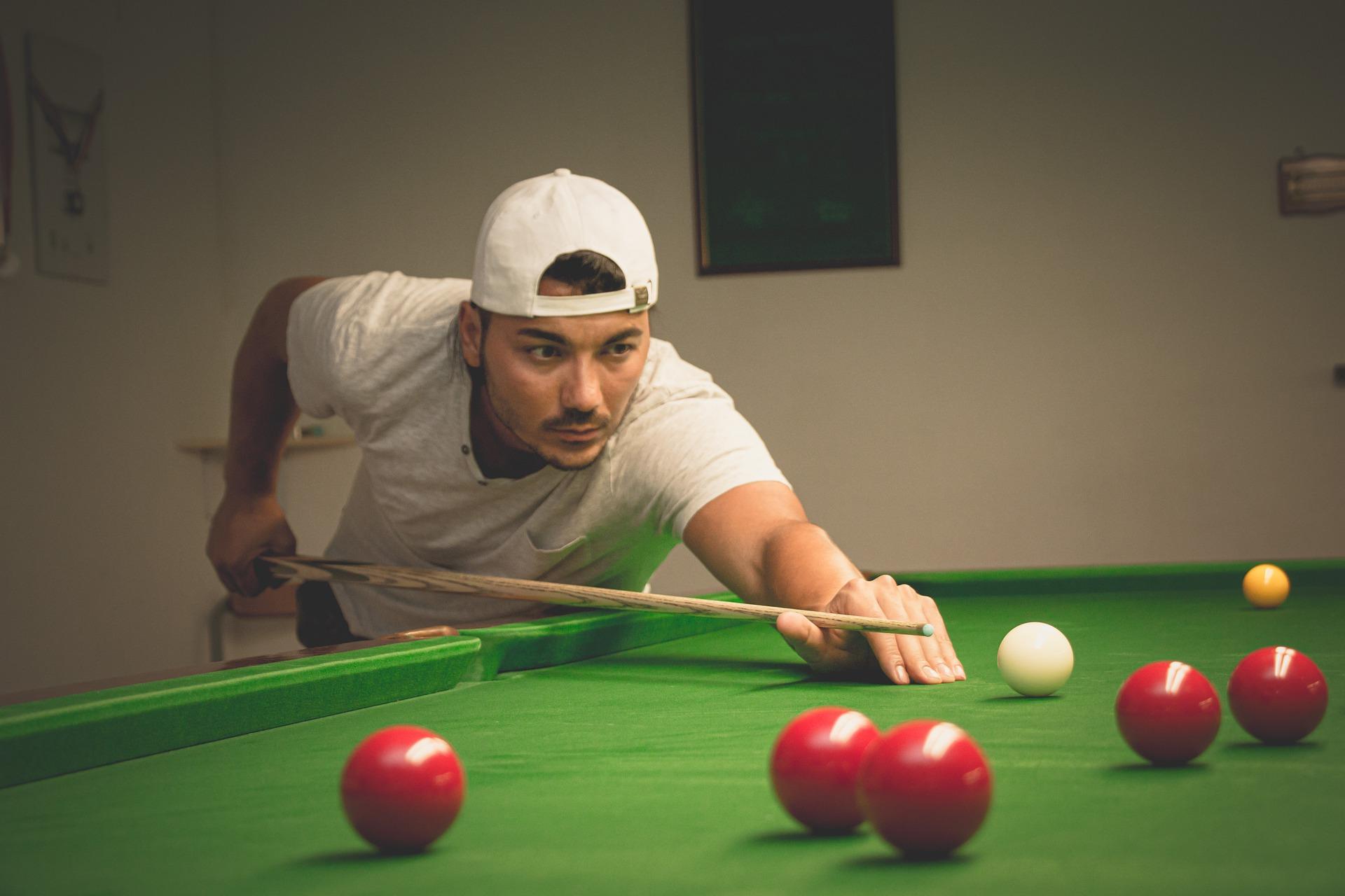 Snooker handicaps